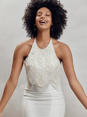 nora top  dress photo