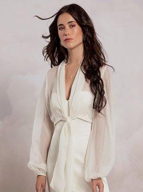 uno blouse  dress photo