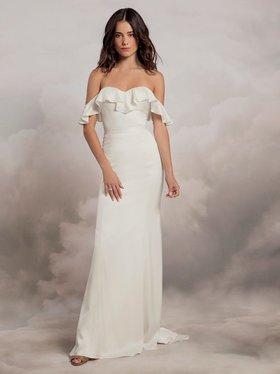 vicki skirt  dress photo