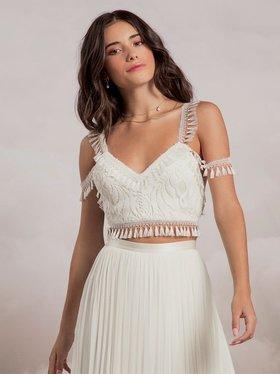 villette top  dress photo