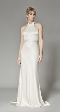 kin gown dress photo
