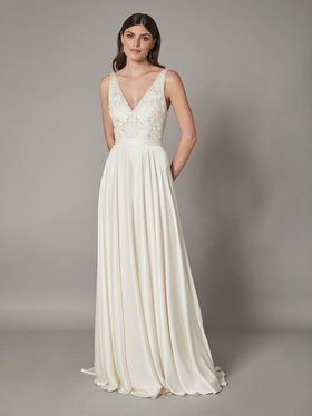 mitra gown dress photo