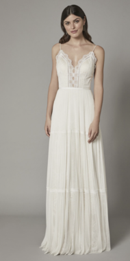 neve gown  dress photo