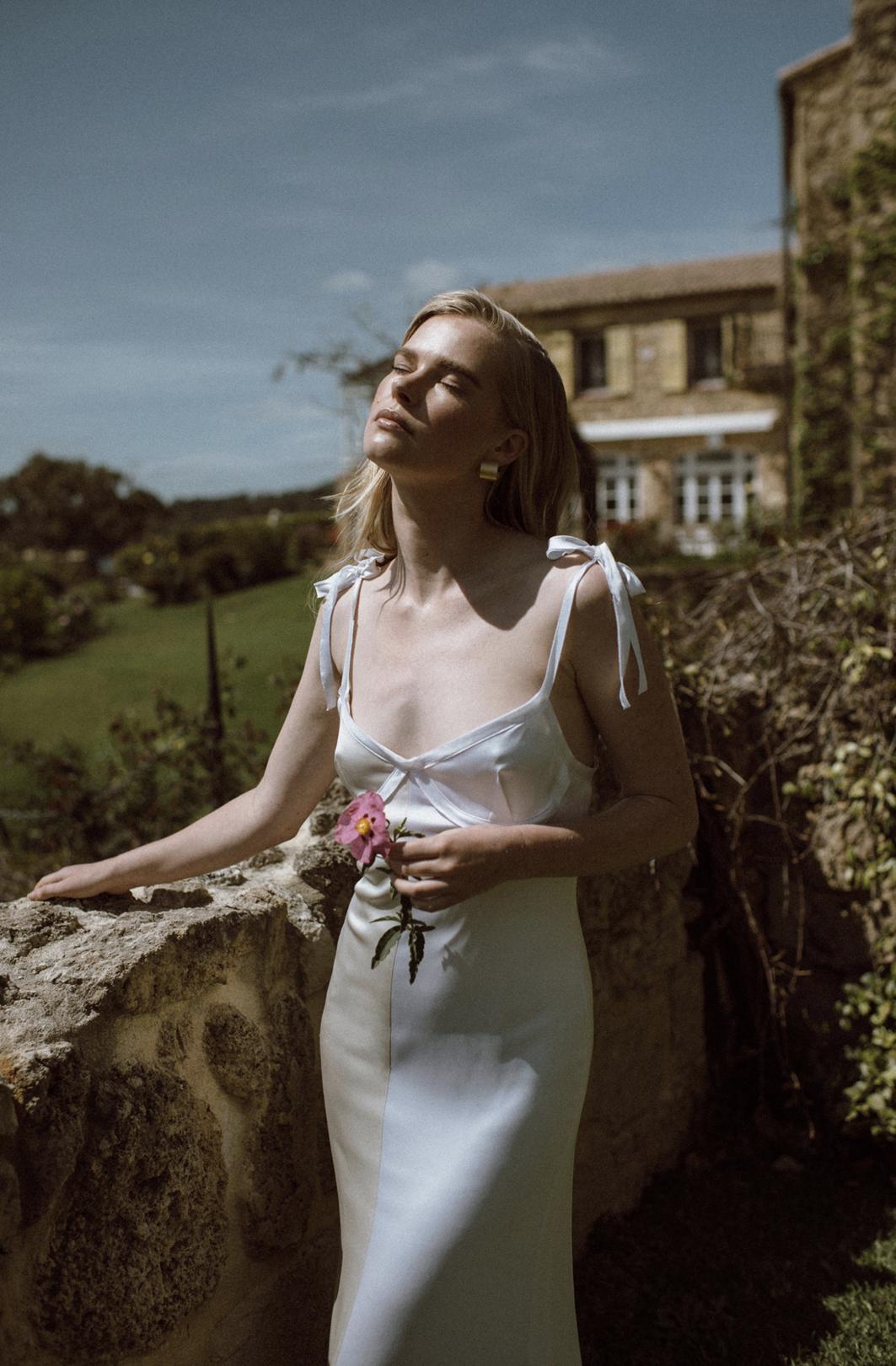 lucien dress dress photo