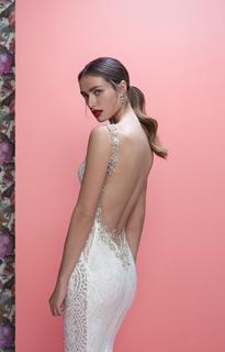 luca dress photo 2