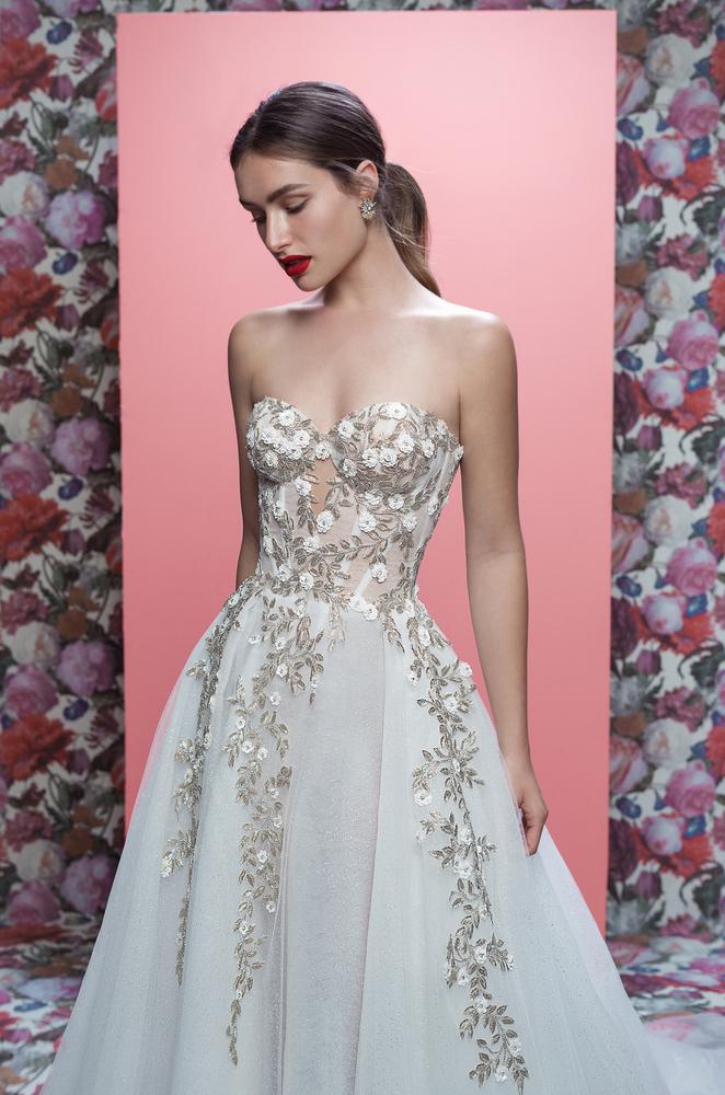 aelin dress photo