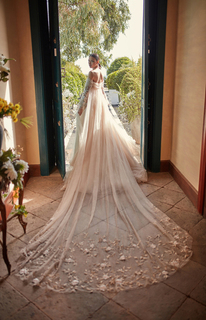 magnolia dress photo 2