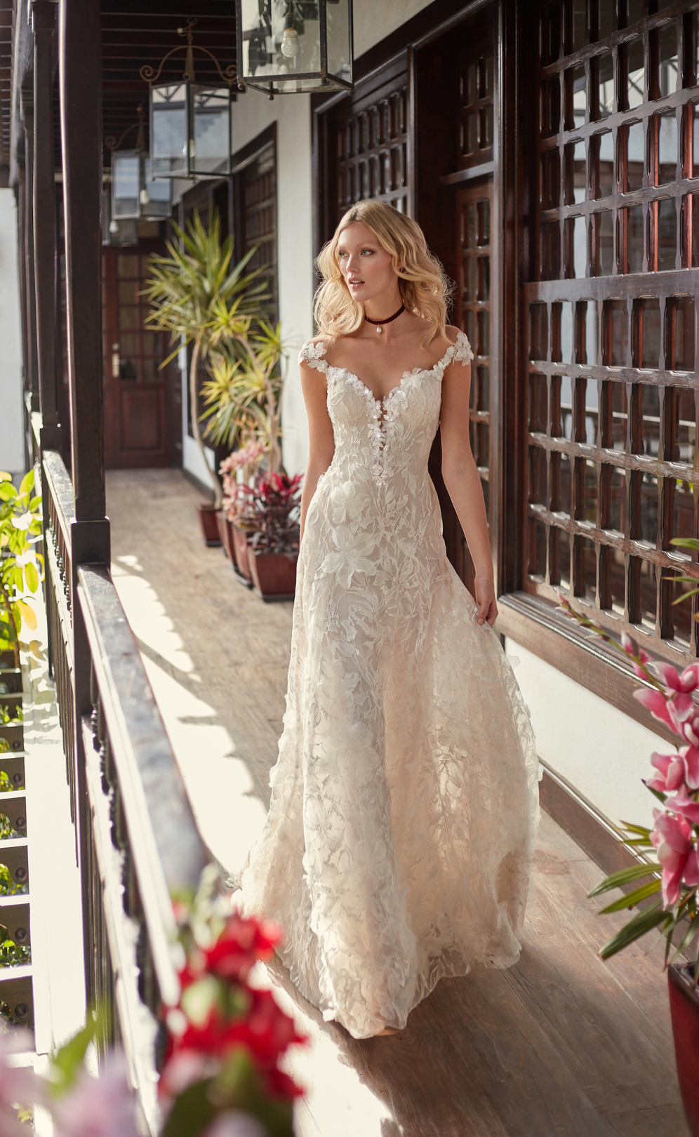 bryony dress photo