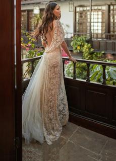 ambrosia dress photo 2