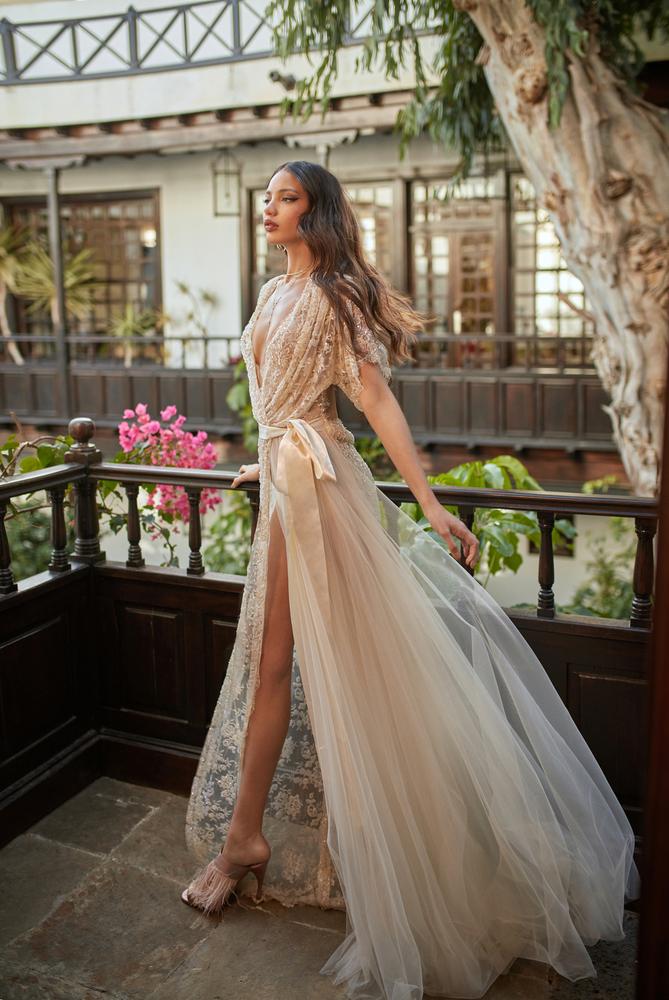 ambrosia dress photo