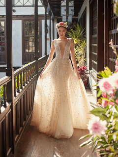 amaya dress photo 1