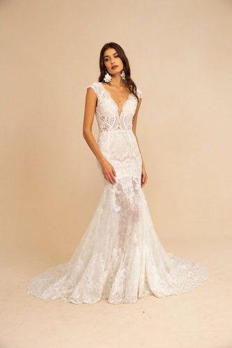 isolde dress photo