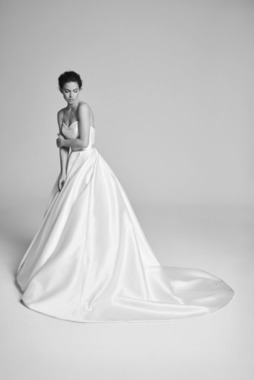 elegance dress photo