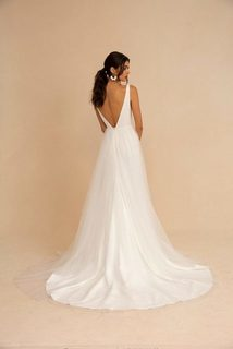 sienna skirt dress photo 2