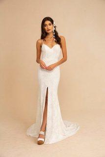 sultana  dress photo 1