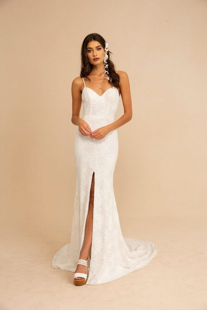 sultana  dress photo