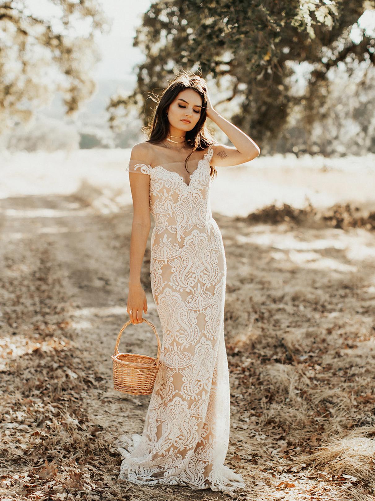winslow dress photo