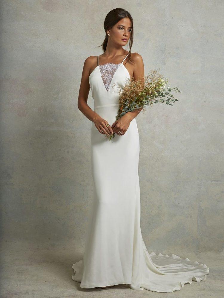 prescott dress photo