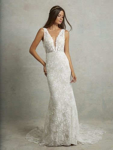 montgomery dress photo