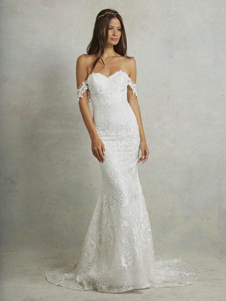 leona dress photo