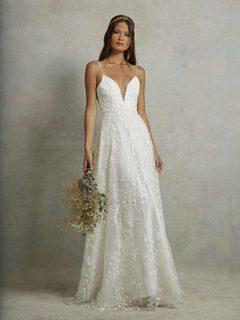 lennox dress photo 1