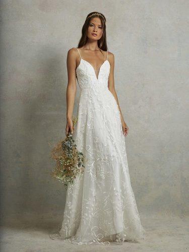 lennox dress photo