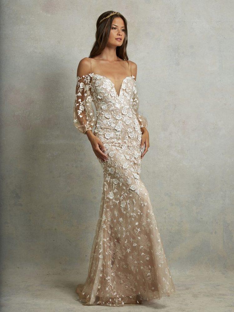 jolene dress photo
