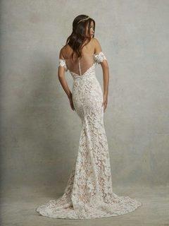 henley dress photo 2