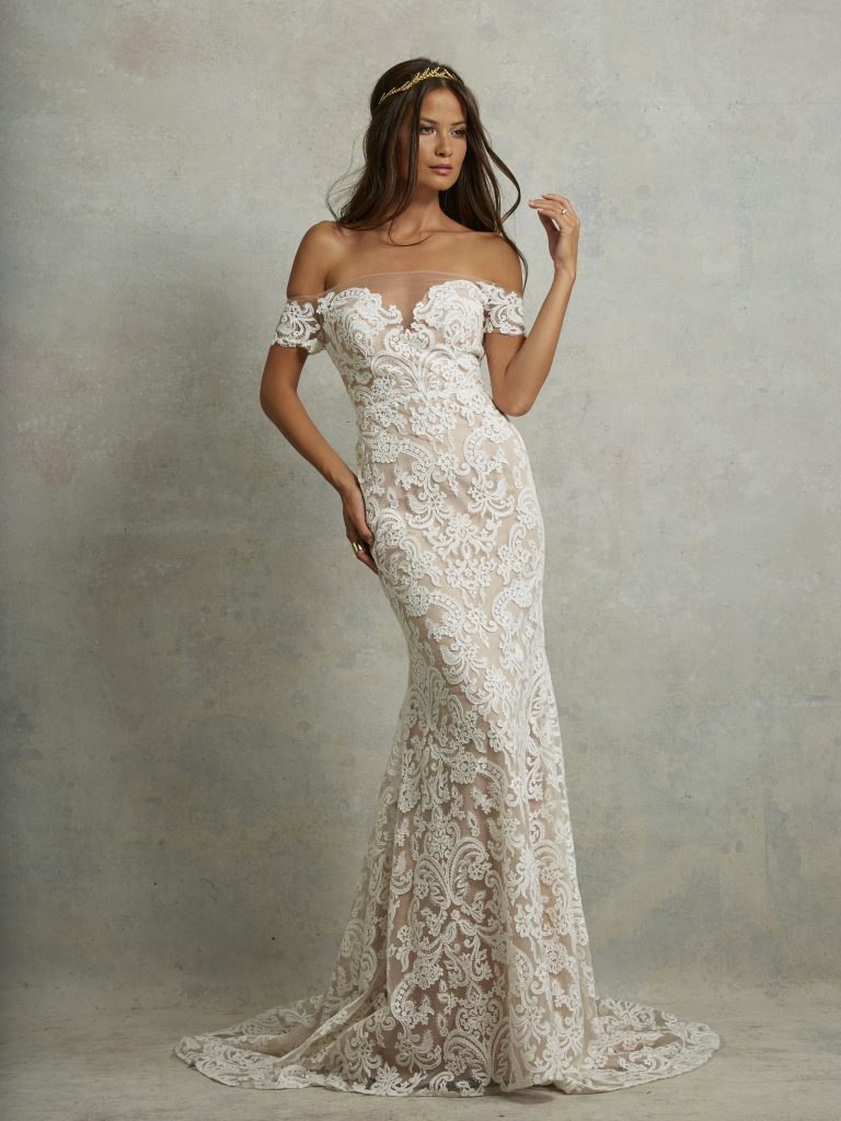 henley dress photo