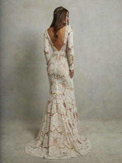harlow dress photo 2
