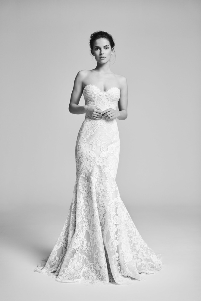 athena dress photo