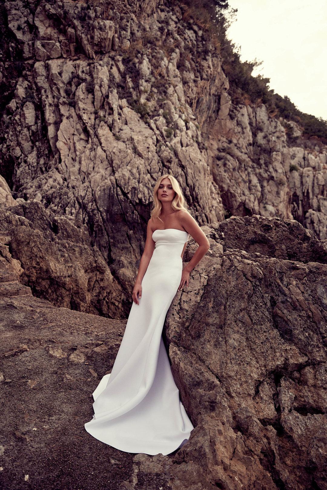 marcella dress photo