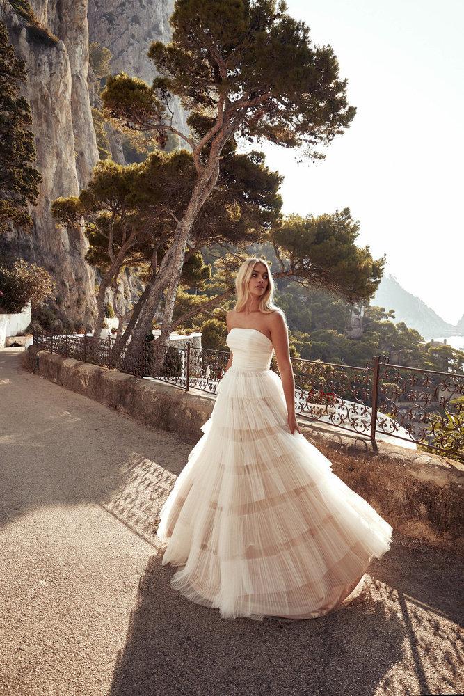 agata dress photo