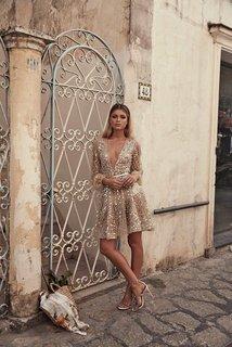 freya dress dress photo