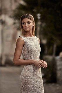 leon dress dress photo 2
