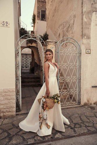 sage dress dress photo