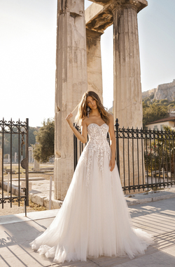 style 19 - 105 dress photo