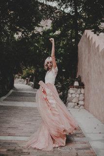 mae dress photo 1