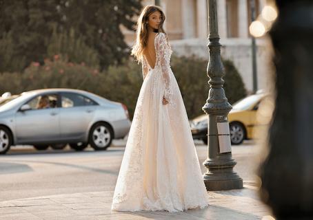 style 19 - 108 dress photo 3