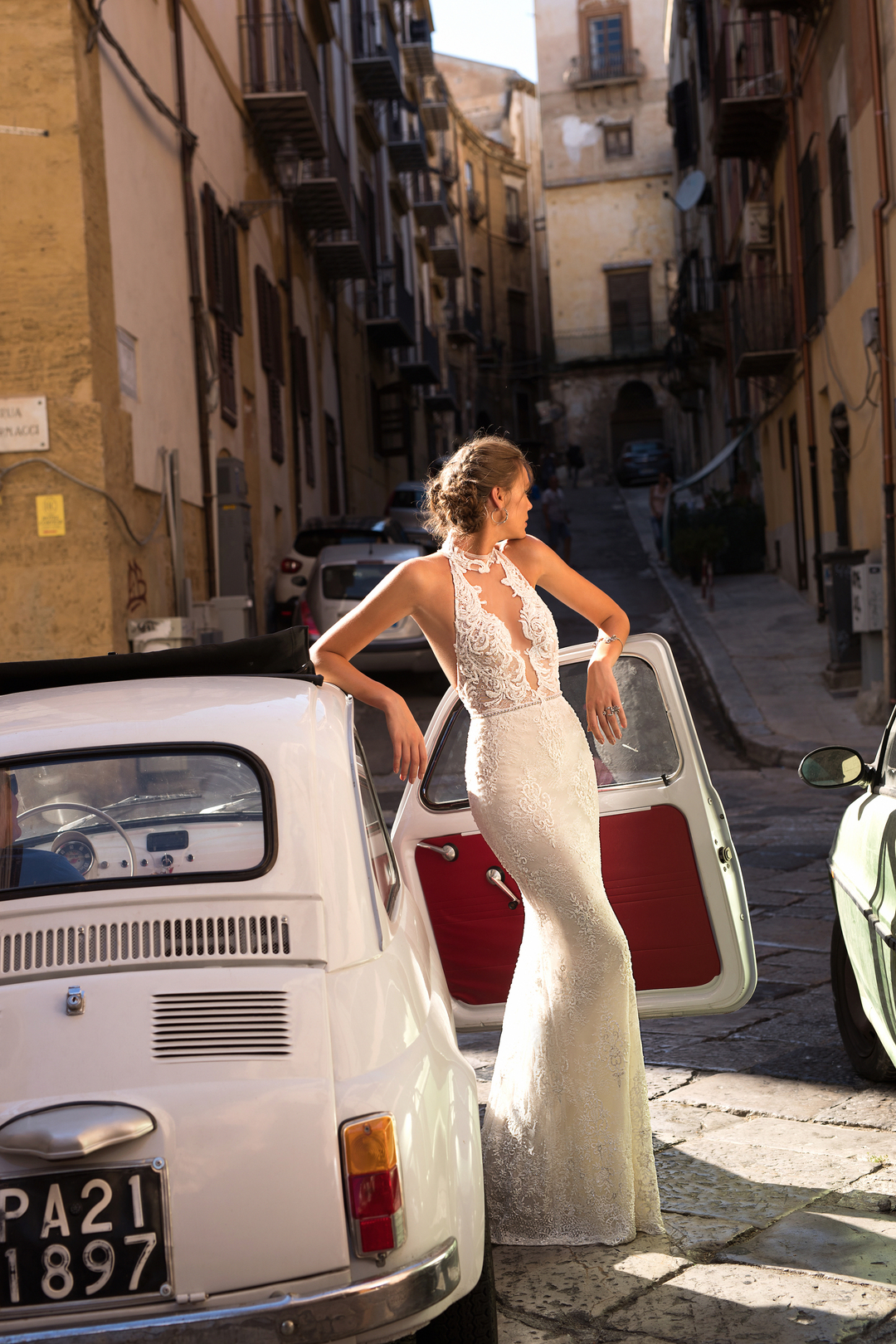 brianna dress photo