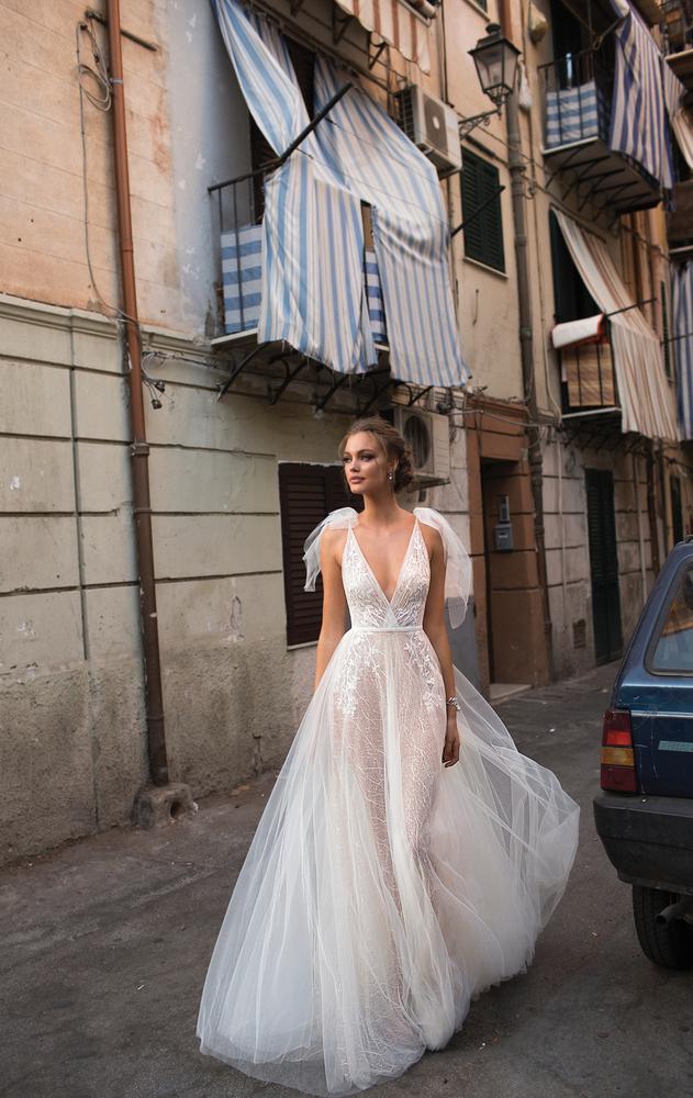 bethany dress photo
