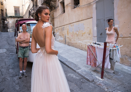 bella dress photo 2