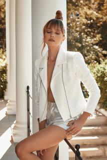 madison jacket dress photo 2