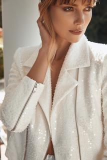 madison jacket dress photo 1