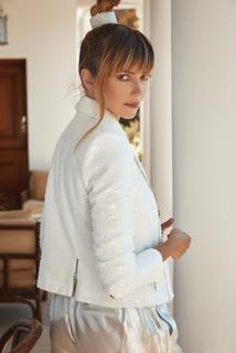 madison jacket dress photo 3