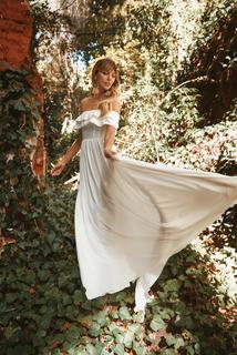 harlow dress photo 1