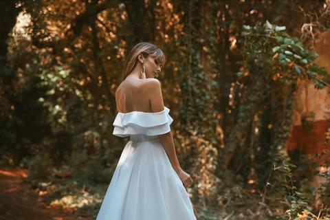 harlow dress photo 3