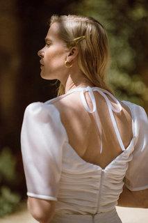 petra blouse  dress photo 3