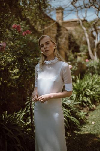 vincent gown  dress photo