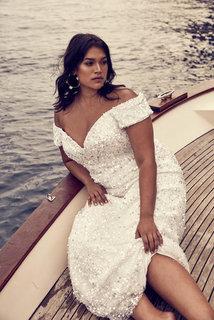 loren dress photo 1